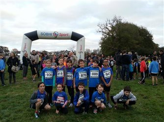 Cross de Pacé 2015