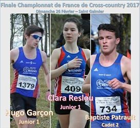 Championnat de France de cross